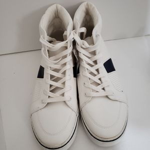 Mens Old Navy Tennis Shoes size 11
